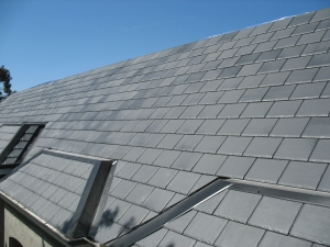 Image of Barrington Roof Tiles recent work